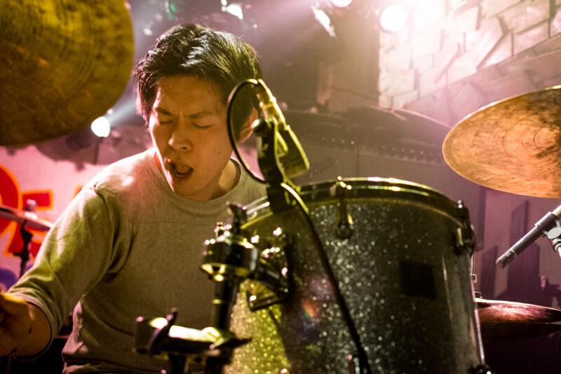 The Memphis Bell Ryohei Hashimoto 2
